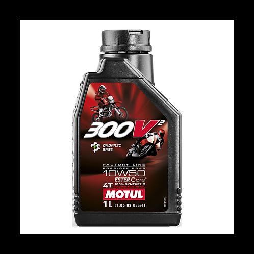 MOTUL 300V2 10W50 1L