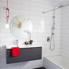 Bardon Main Bathroom