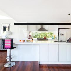 Bardon Kitchen