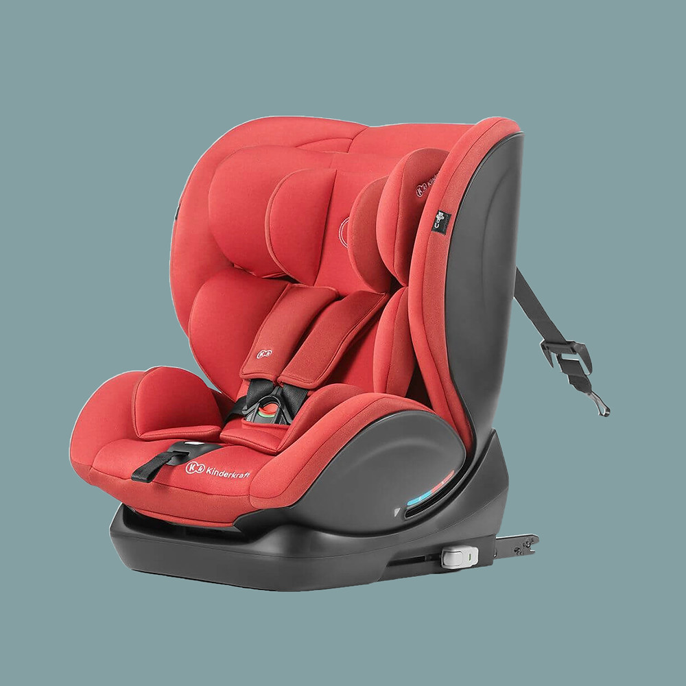 Kinderkraft MyWay Child Safety Seat with Isofix