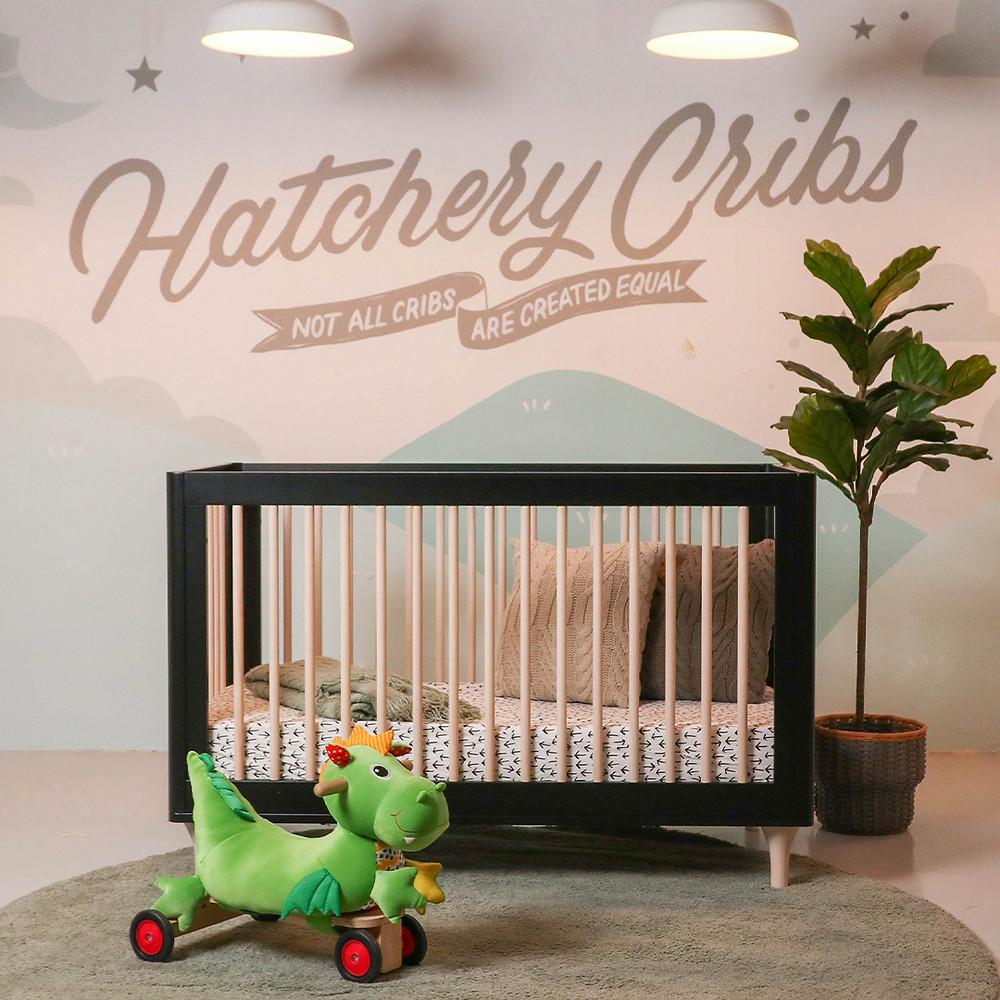 hatchery showroom