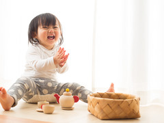 How to Help My Toddler Gain Confidence