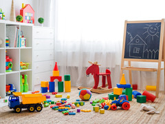 10 Things to Consider When Choosing a Preschool