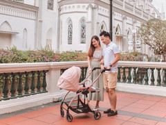 What to Prepare When Bringing Your Baby out for a Walk