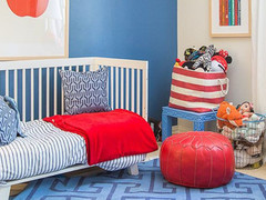 When Should I Shift my Toddler to a Bed?