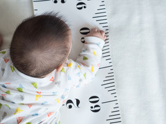 Baby Milestones: The First 12 Months