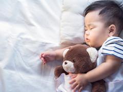 7 Ways to Help Your Toddler Sleep Through the Night