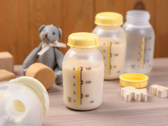 3 Tips to Increase Your Milk Supply