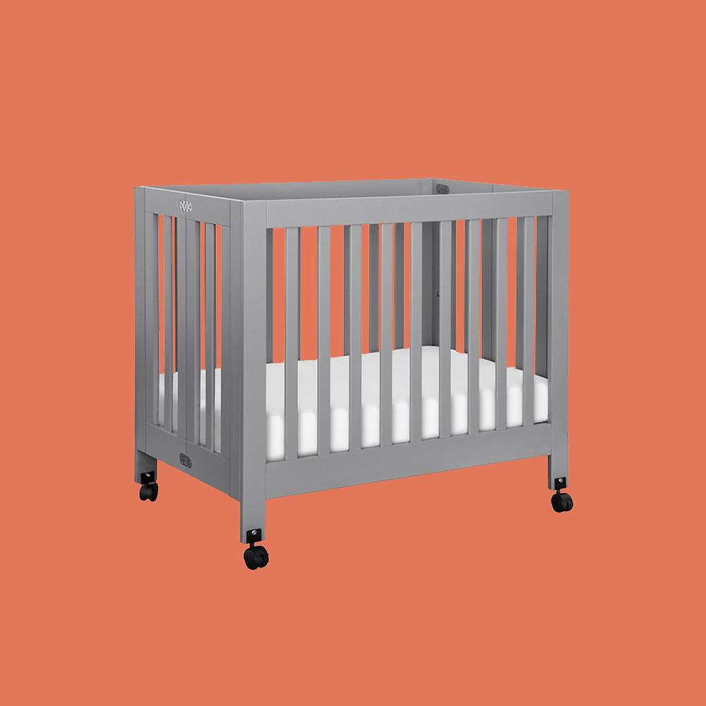 Babyletto Origami Crib