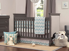 5 Ways To Make A Healthier Home For Your Baby