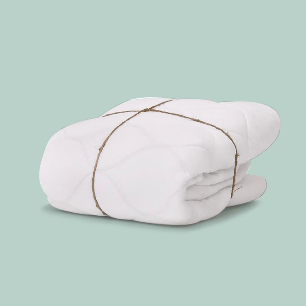 babyletto pure core mattress cover