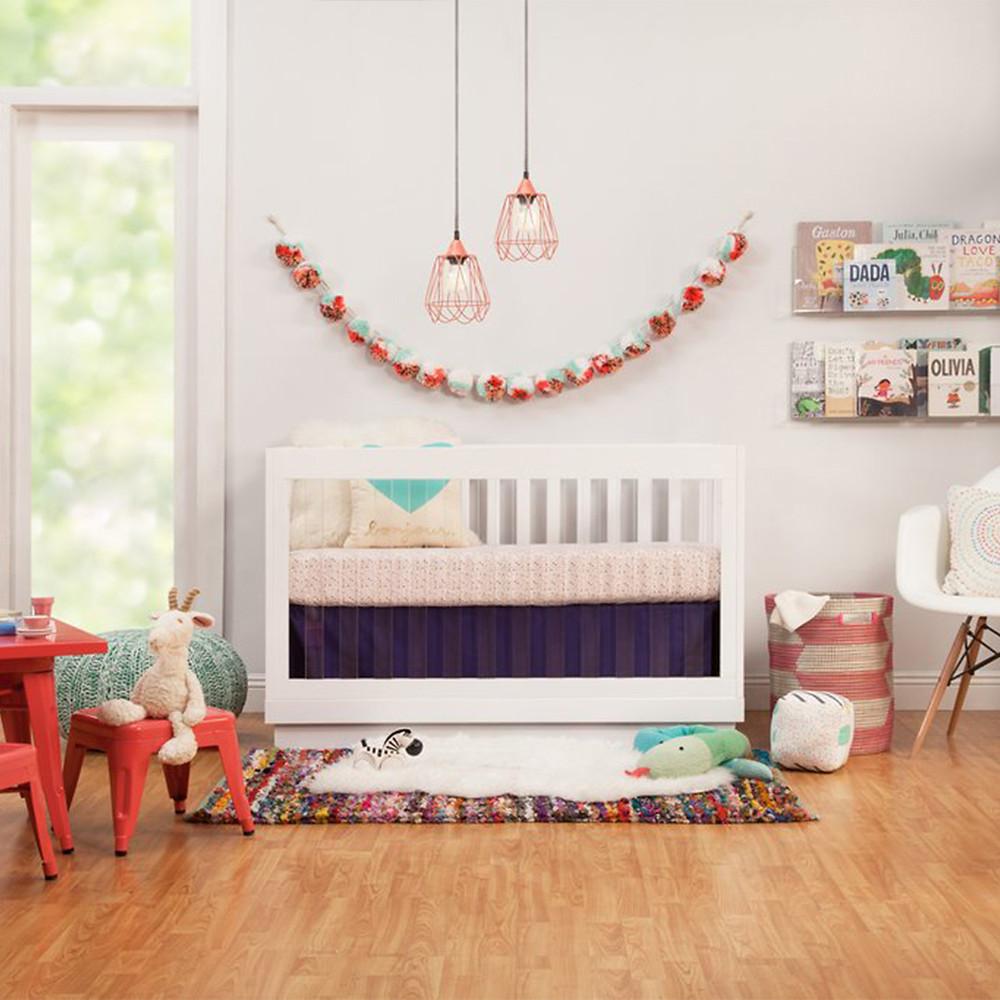 beautiful nursery room