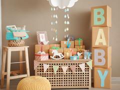 10 Best Baby Shower Theme Ideas 2021