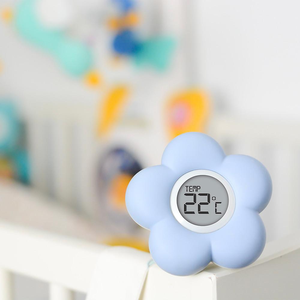 nursery temperature checker