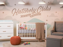 7 Tips for an Organised Playroom
