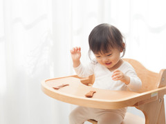 Don't Buy a Baby High Chair Without Knowing This First