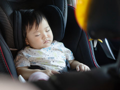 Pros and Cons of All-in-One Car Seat