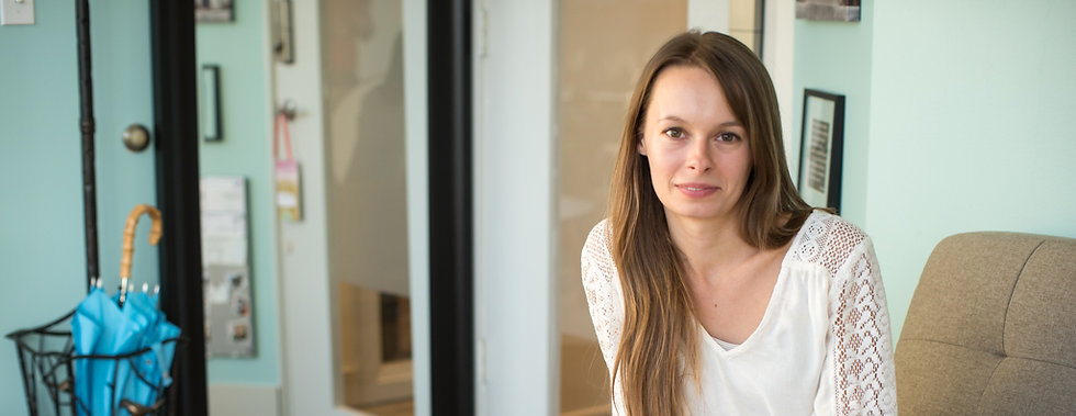 Justyna Lembicz office Kirkland