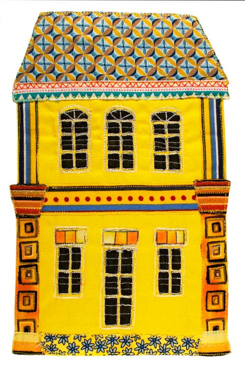 Marigold House