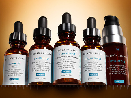 SkinCeuticals - we are now an official retailer!