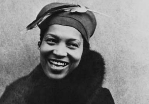 """Master of Personification:Excerpt from:""""Their Eyes Were Watching God,"""" Zora Neale Hurston"""
