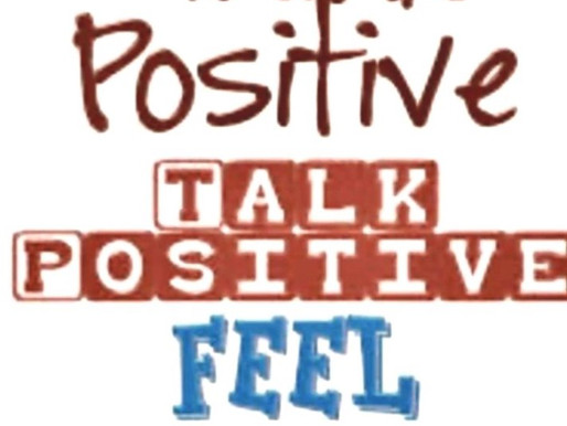 Absolutely Positive!
