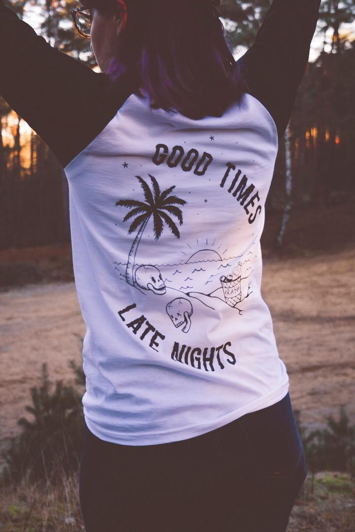 T-RBL T-shirt design