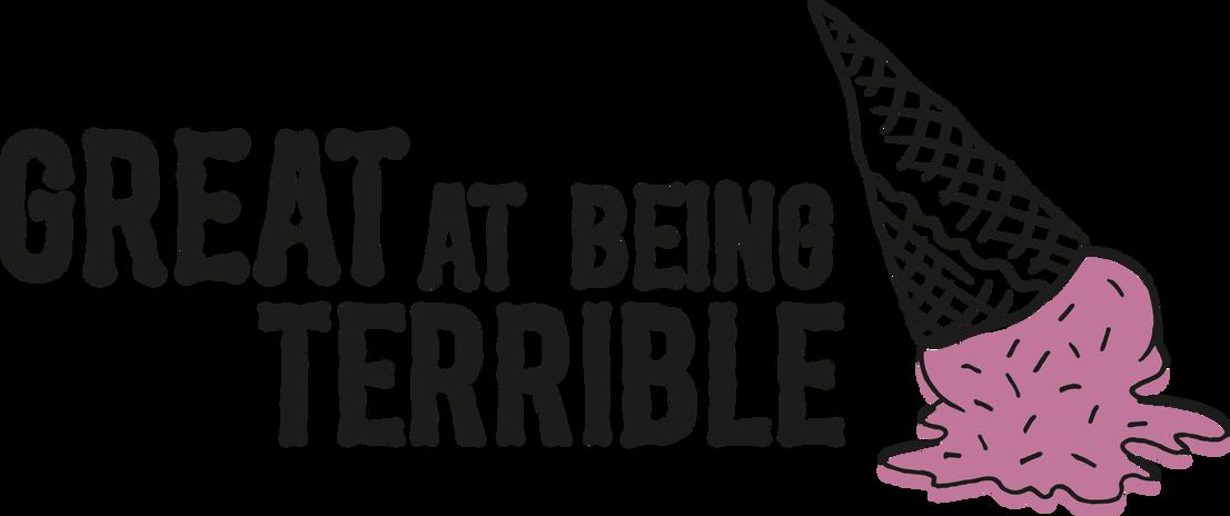 T-RBL logo ontwerp