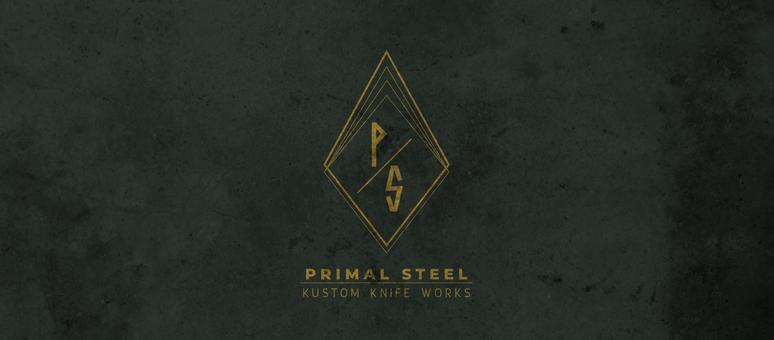 Primal Steel Knives