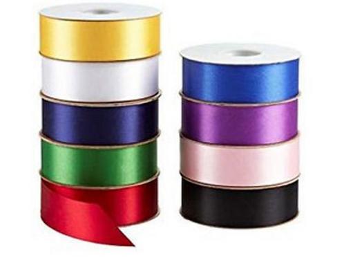 Ribbon, Various Colors/Sizes