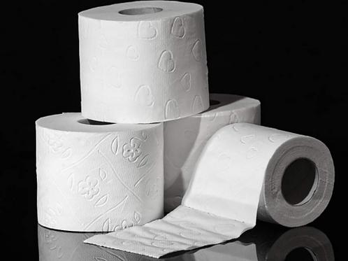 Toilet Paper Rolls - Household