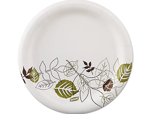 Plates, 7-8 inches