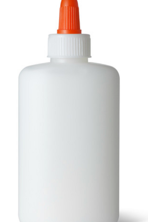 Glue, All-Purpose White Glue