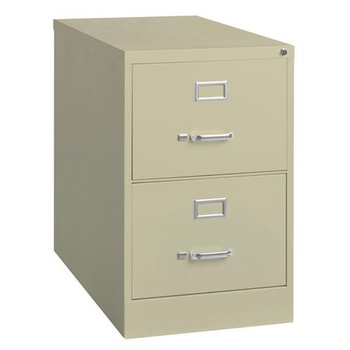 File Cabinet 2-Drawer (Vertical)