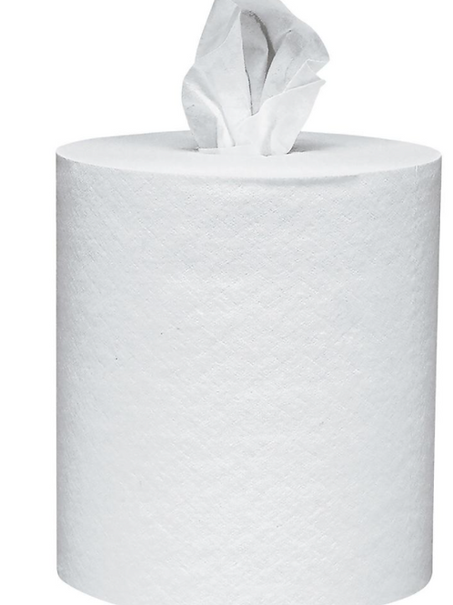 Paper Towels, Commercial Center Pull Roll