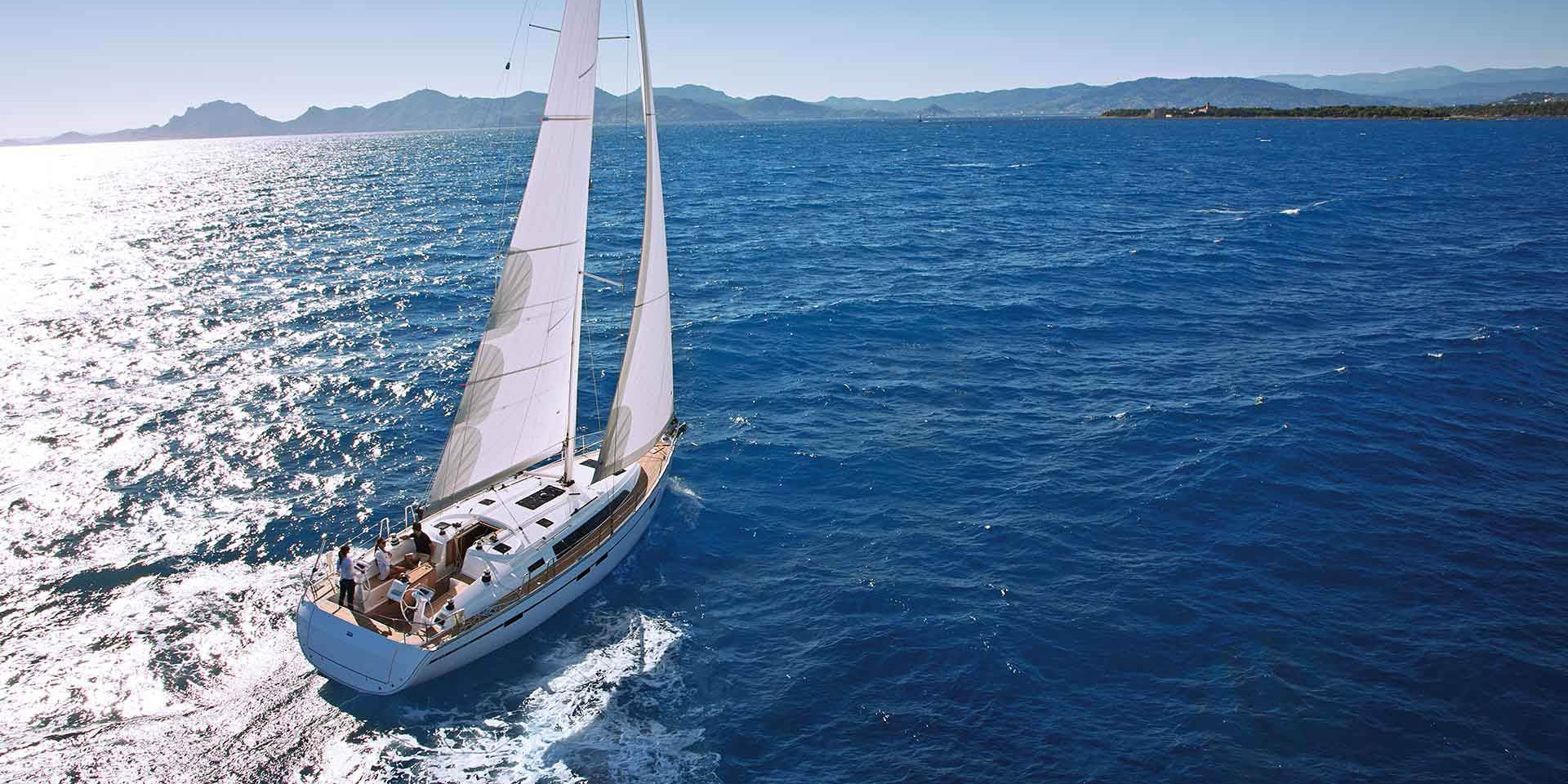 Bavaria Cruiser 46,Boat of the Year