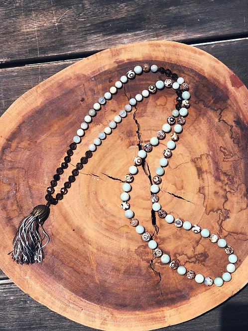 Pool of Peace Mala