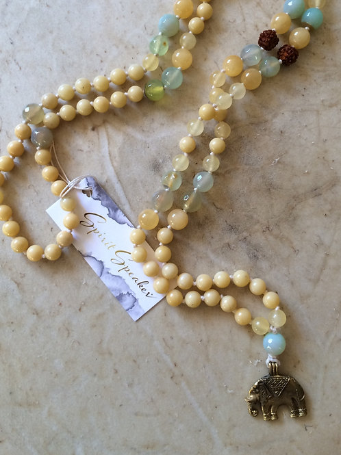Will and Grace Mala SOLD