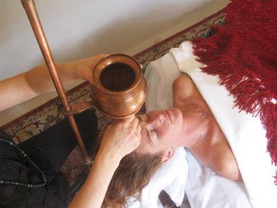 Ayurvedic Massage