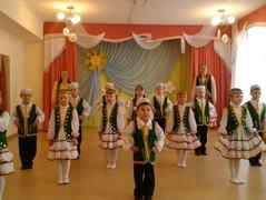 """Открытие группы с изучением  башкирского языка """"Нэркэс"""""""