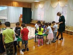 «Воспитатель года дошкольной образовательной организации Республики Башкортостан -2018»
