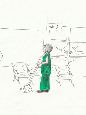 Die Gläserne Decke für Migrantinnen
