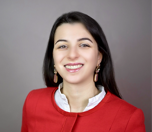 Gloria Bozyigit