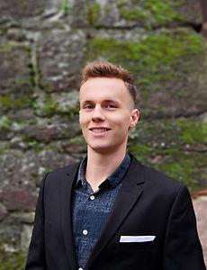 Jonas Schmelzle