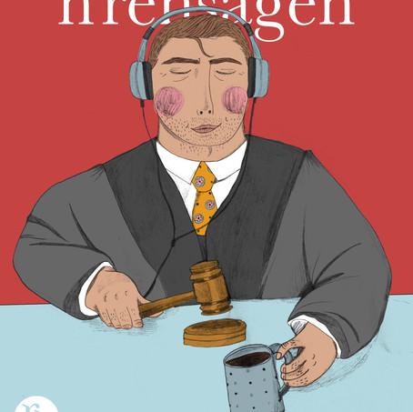 """Hörensagen - Sommerlektüre - """"Erfolg - Drei Jahre Geschichte einer Provinz"""" von Lion Feuchtwanger"""