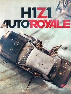 H1Z1 AutoRoyale