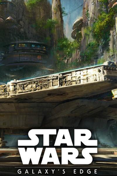 Milennium Falcon: Smugglers Run