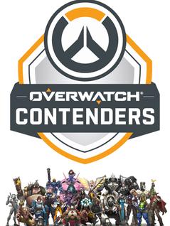 Overwatch: Contenders Tournament