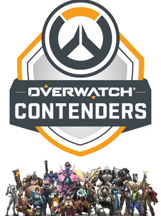 Overwatch: Contenders Tournament