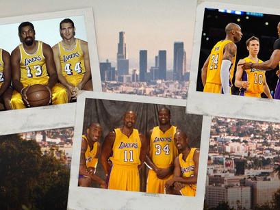 Lakers e superteam: una lunga storia di fallimenti